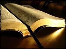 Biblia aberta