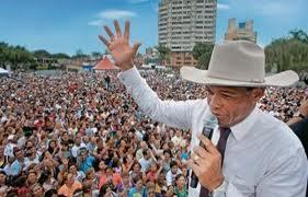 Valdomiro Santiago