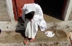 mulheres cristãs Pakistan